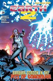 Earth 2 (2012-) #29