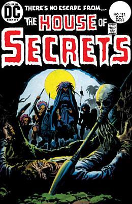 House of Secrets  1956 1978   112