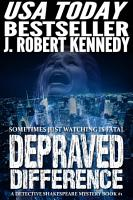 Depraved Difference PDF