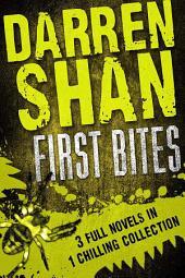 Darren Shan: First Bites