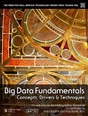 Big Data Fundamentals PDF