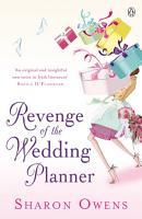 Revenge of the Wedding Planner PDF