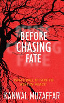 Before Chasing Fate PDF