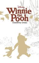 Disney Winnie the Pooh Cinestory Comic
