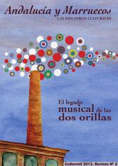 N.2 Andalucía y Marruecos. Las industrias culturales: El legado musical de las dos orillas