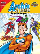 Archie & Friends Double Digest #11