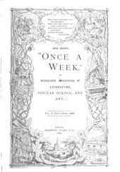 Once a Week: Volume 1; Volume 14