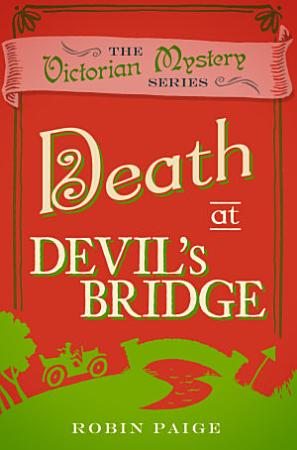 Death at Devil s Bridge PDF