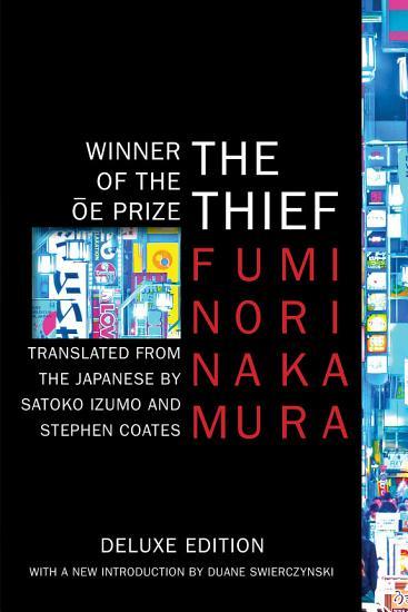 The Thief PDF