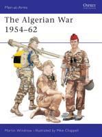 The Algerian War 1954   62 PDF