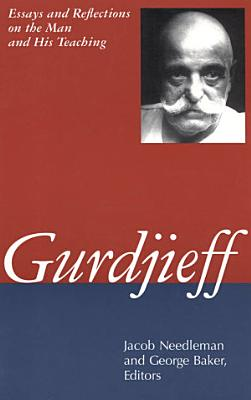 Gurdjieff PDF
