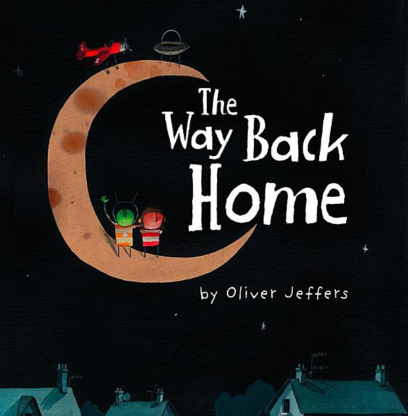 Download The Way Back Home  Read aloud by Paul McGann  Book