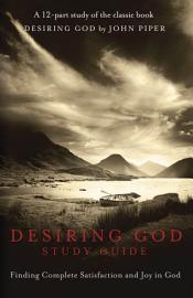 Desiring God DVD Study Guide