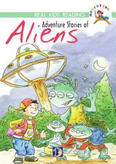 Adventure Stories of Aliens