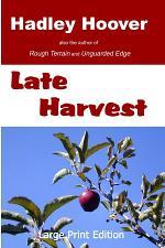 Late Harvest (LP)