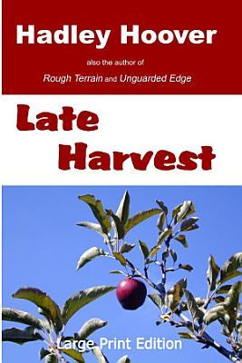 Late Harvest  LP