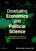 Dovetailing Economics and Political Science PDF