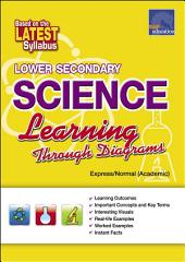 e-Lower Secondary Science Learning Through Diagrams