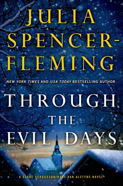 Download Through the Evil Days Book