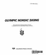 Olympic Nordic Skiing