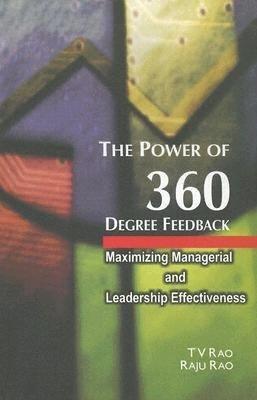 The Power of 360 Degree Feedback PDF