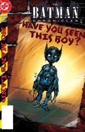 The Batman Chronicles #17