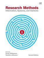 Research Methods PDF