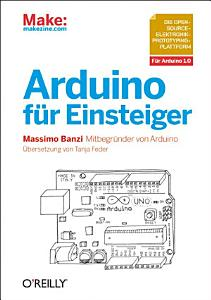 Arduino f  r Einsteiger PDF