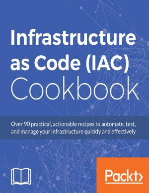 Infrastructure as Code  IAC  Cookbook