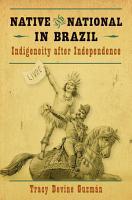 Native and National in Brazil PDF