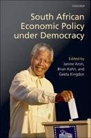 South African Economic Policy under Democracy PDF