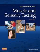 Muscle and Sensory Testing - E-Book: Edition 3