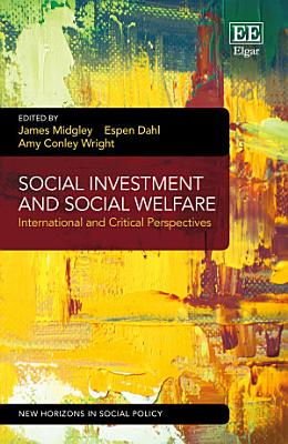 Social Investment and Social Welfare PDF