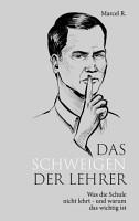 Das Schweigen der Lehrer PDF