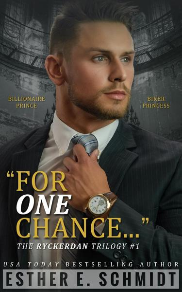Download For One Chance Book