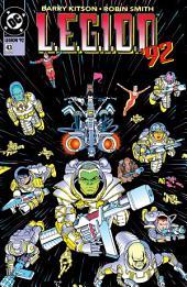 L.E.G.I.O.N. (1989-) #43