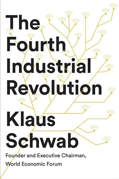 Download The Fourth Industrial Revolution Book