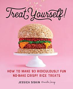 Treat Yourself  Book