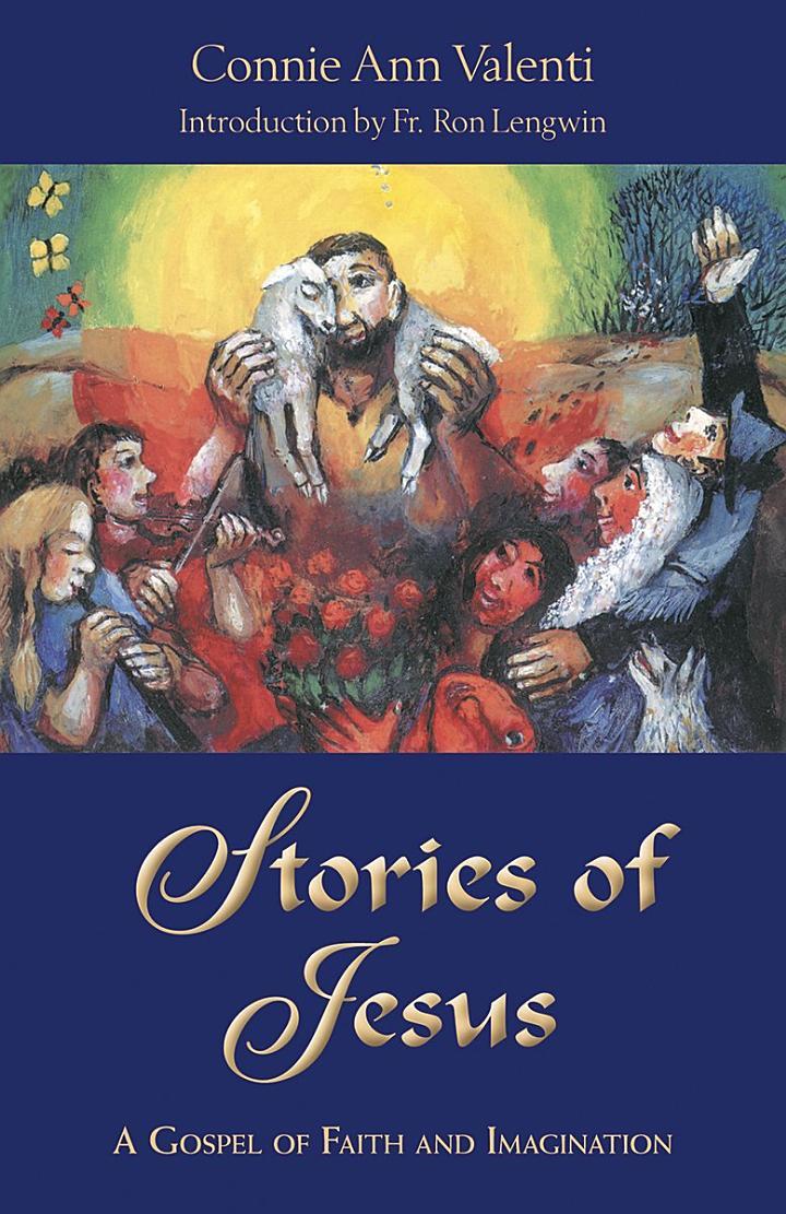 Stories of Jesus