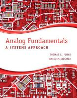 Analog Fundamentals PDF