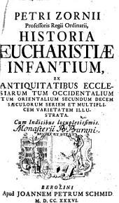 Historia eucharistiae infantium