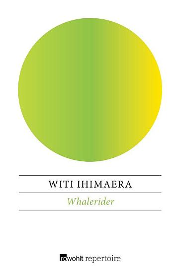 Whalerider PDF