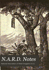 N.A.R.D. Notes: Volume 4, Issue 50