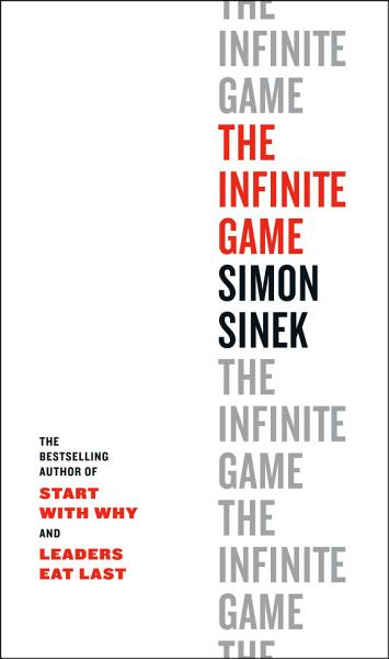 Download The Infinite Game Book