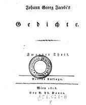 Zweyter Theil: Volume 8