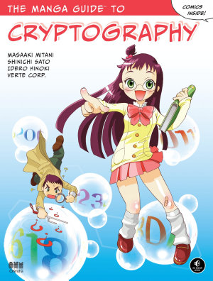 The Manga Guide to Cryptography PDF