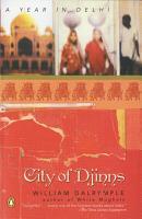 City of Djinns PDF