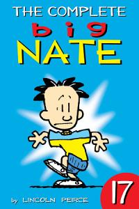The Complete Big Nate   17 Book