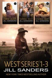 The West Series 1-3