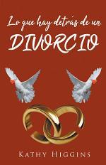 Lo que hay detrás de un divorcio